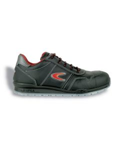 Zapatos de seguridad Cofra Zatopek S3