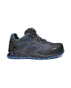 Zapatos de seguridad Base K-Trek B1005B S1P HRO SRC