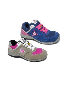 Zapatos de seguridad donna DUNLOP LADY ESD S3 SRC
