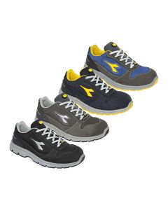Zapatos de seguridad Diadora Run ll Low S3 ESD SRC