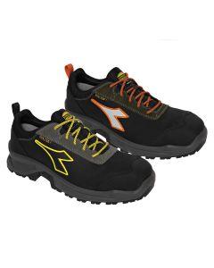Zapatos de trabajo Diadora Cross Sport Diatex Low S3 WR CI SRC