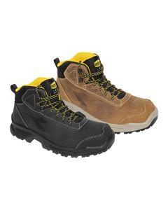 Zapatos de seguridad Diadora Cross Country Mid S3 SRC
