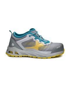 Zapatos de seguridad mujer Base K-Pop B1002A S1P HRO SRC