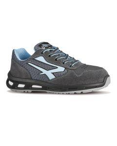 Zapatos de seguridad de mujer U Power Lolly S1P SRC