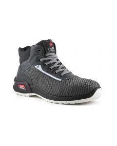 Zapatos de seguridad altos Fighter Delfino S3 SRC