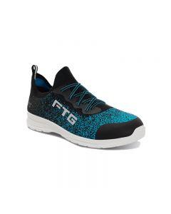 Zapatos de seguridad FTG Sixty Low S3 SRC ESD