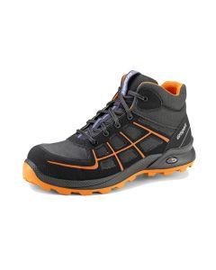 Zapatos de seguridad Grisport Breeze S3 HRO HI SRC