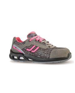 Zapatos de seguridad de mujer Jallatte Ines S1P SRC