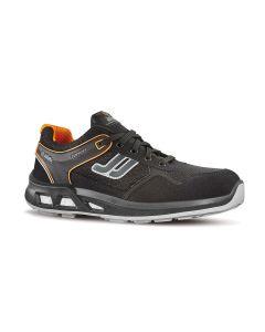 Zapatos de seguridad Jallatte Jalpeps sas S1P CI SRC