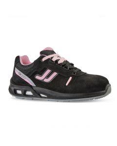 Zapatos de seguridad de mujer Jallatte Noa sas S3 CI SRC