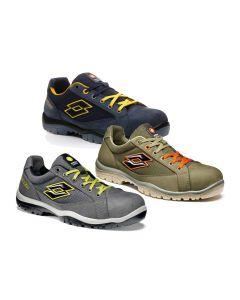Zapatos de seguridad Lotto Jump 500 L41761 S1P