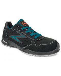 Zapatos de seguridad Pezzol Brera S1P SRC