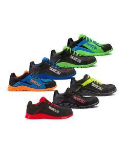 Zapatos de seguridad Sparco Practice S1P SRC