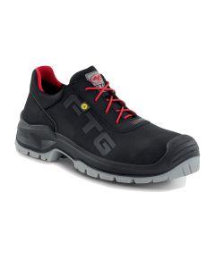 Zapatos de seguridad FTG Douglas S3 SRC ESD
