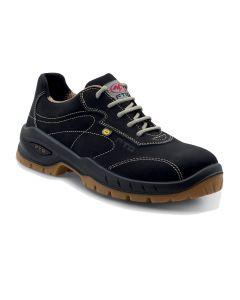 Zapatos de seguridad FTG Intruder 2 S3 SRC ESD