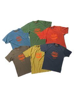 Camiseta de trabajo Dike Tidy