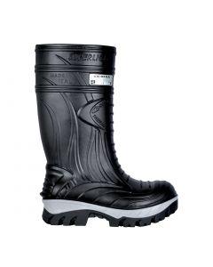 Botas de agua Cofra Thermic Black S5