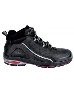 Zapatos de seguridad Cofra Triplete S3