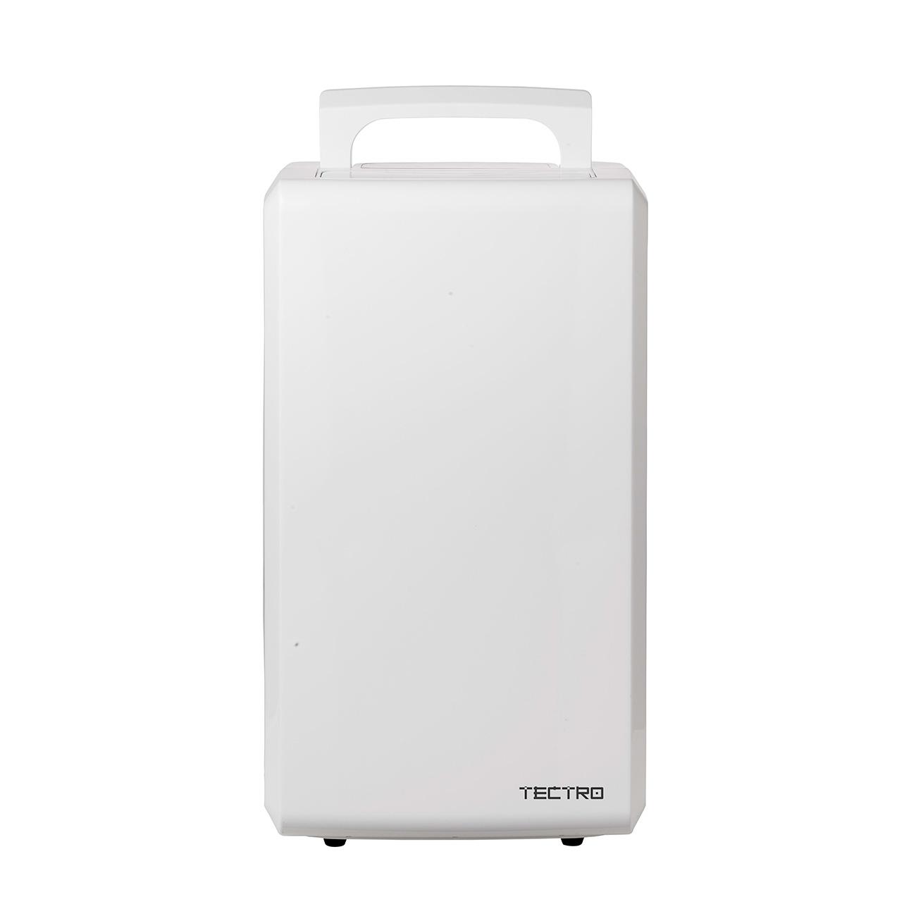 Deshumidificador portátil Qlima Tectro TD1010