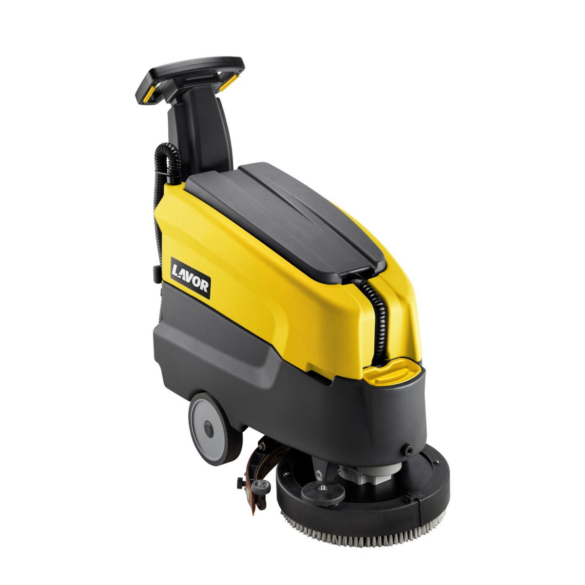 Fregadora de pavimentos profesional Lavor L4 45B
