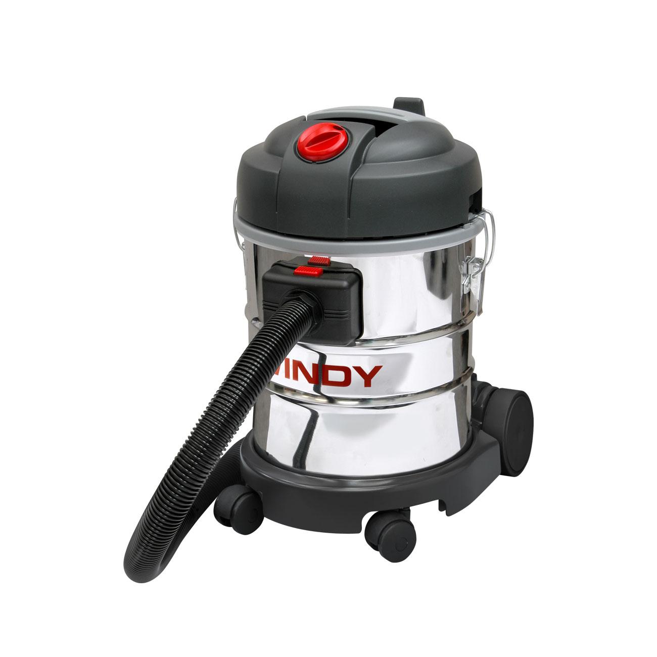 Aspirador de agua y polvo Lavor Windy 120 IF