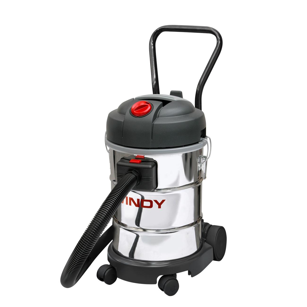 Aspiradora de agua y polvo Lavor Windy 130 IF