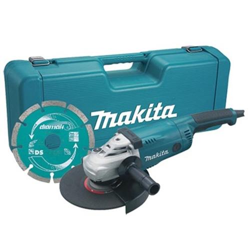 Amoladora angular Makita GA9020KD