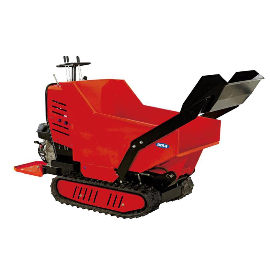 Carretilla de orugas AMA Dumper TAG500TDH 500 kg