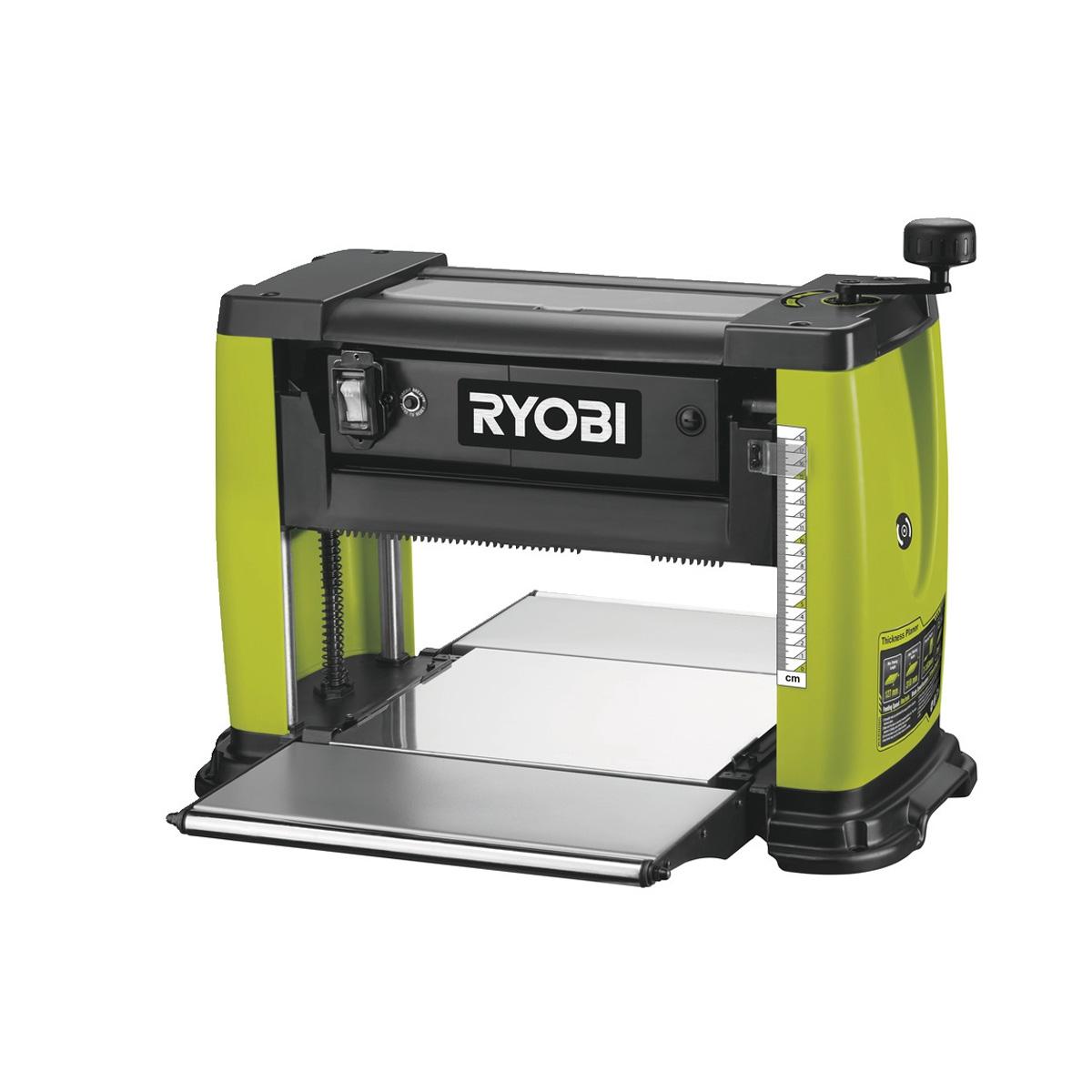 Cepilladora fija RYOBI RAP1500G