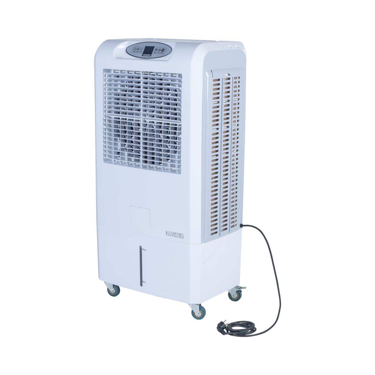 Enfriador evaporativo portátil Master CCX 4.0