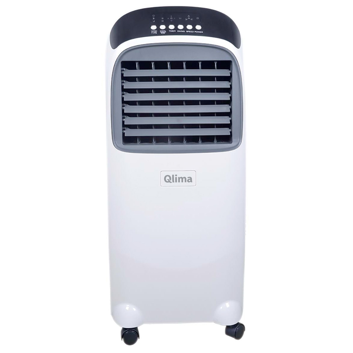 Enfriador de agua evaporativo Qlima LK2100