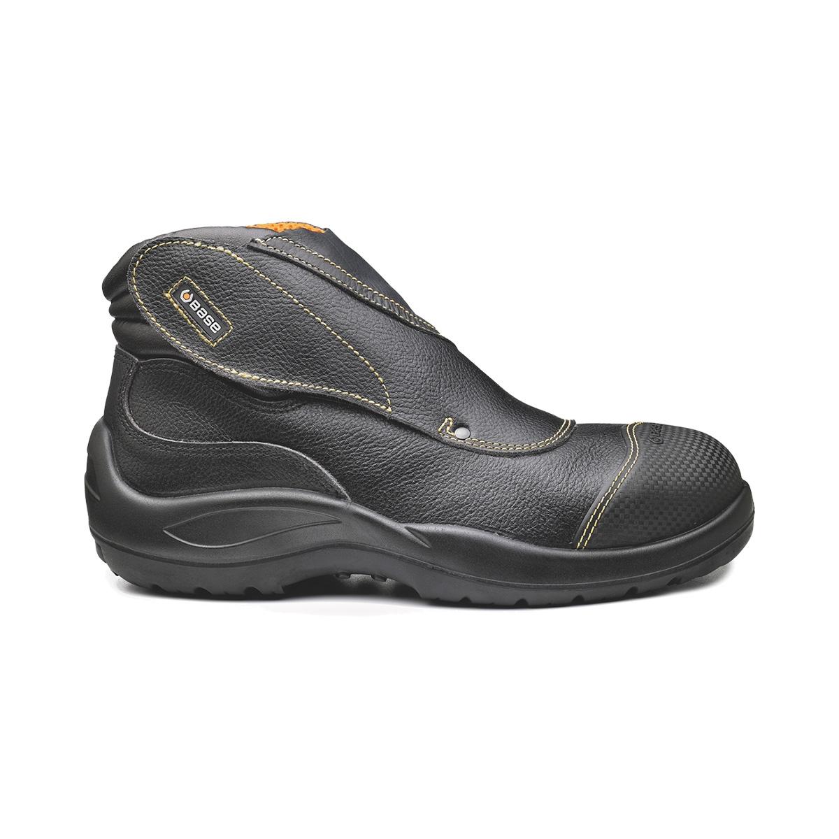 Zapatos de seguridad Base Welder S3 HRO SRA B0410