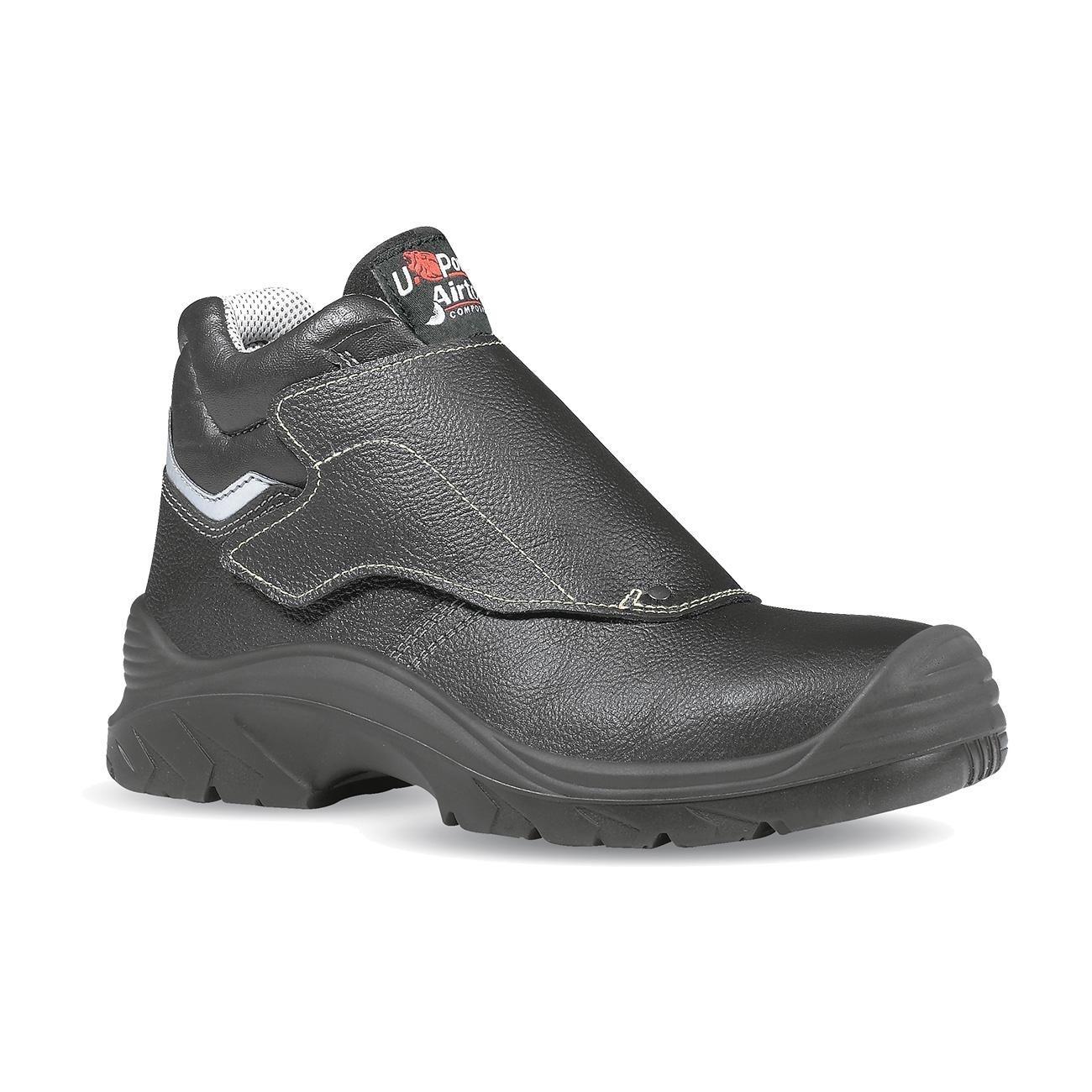 Zapatos de seguridad U Power Bulls S3 HRO HI WG SRC