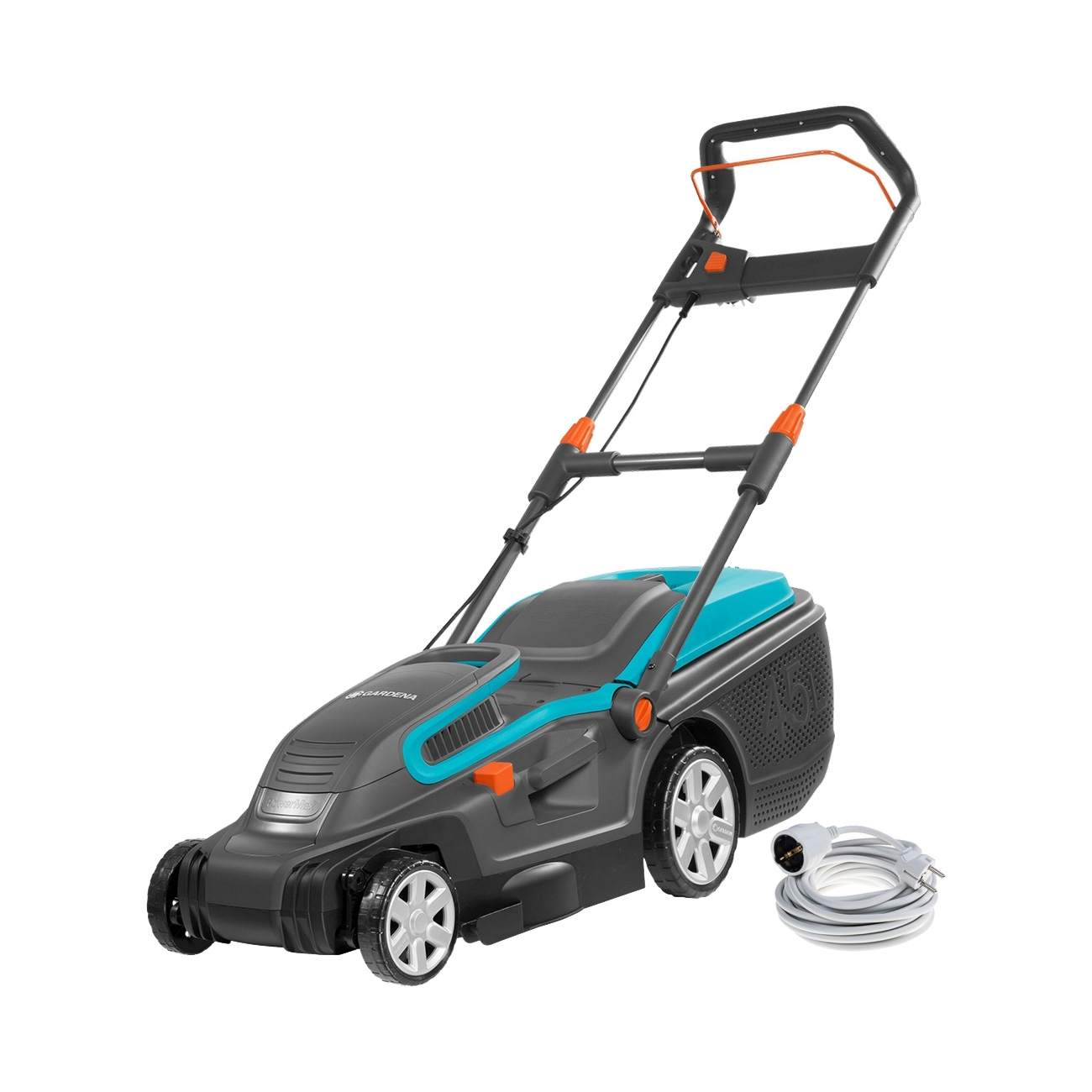 Cortacésped eléctrico Gardena PowerMax 37 E