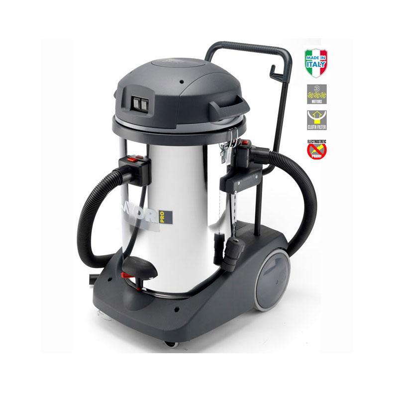 Aspirador Profesional Lavor Pro Taurus IR - 2 Way