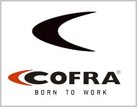 Pantalones de trabajo Cofra