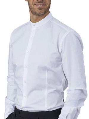 Camisa de cocinero