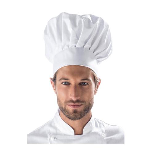 Sombrero de cocinero