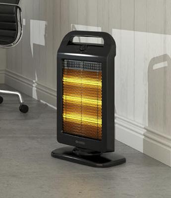 Estufas eléctricas ventiladas
