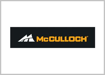 Cortasetos McCulloch