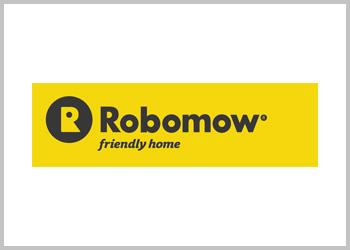 Robot cortacésped Roboow
