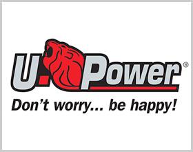 Pantalones de trabajo UPower