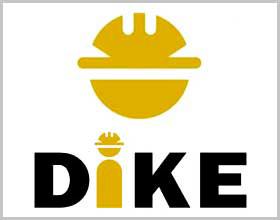 Zapatos altos Dike